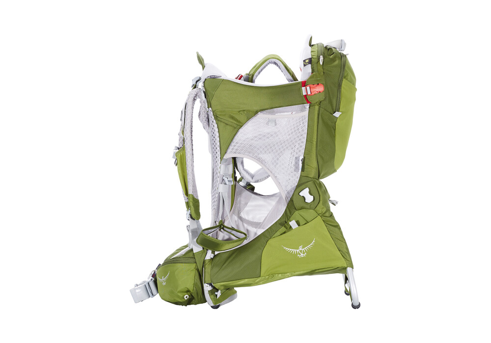Osprey Poco Ag Plus Baby Carrier Olive At Addnature Co Uk